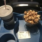 軽減税率(映画館)のポップコーンは?飲食の扱いはどうなるの?